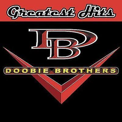 doobie brothers greatest hits cd 81227438623 ebay. Black Bedroom Furniture Sets. Home Design Ideas
