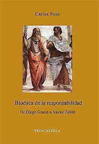 BIOÉTICA DE LA RESPONSABILIDAD. NUEVO. Envío URGENTE. FILOSOFIA (IMOSVER)