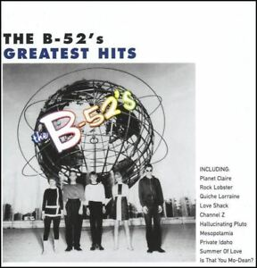 B-52-039-s-GREATEST-HITS-TIME-CAPSULE-CD-ROCK-LOBSTER-THE-B52s-80-039-s-NEW