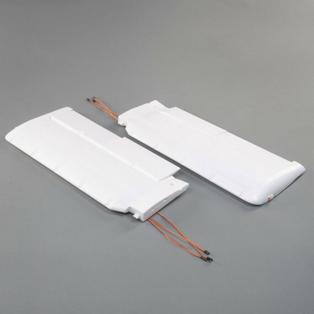E-flite Wing Set   Timber X EFL3852  in linea