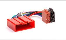 CARAV 12-015 Radio Adapterkabel ISO für Mazda 2 3 5 6 MPV 323 626 BT50 CX-7