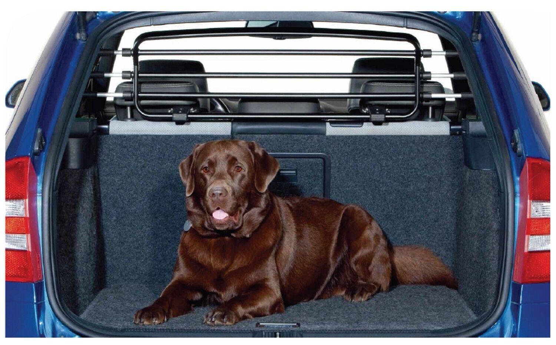 ROADMASTER Deluxe di piccoli cani in metallo griglia di protezione griglia bagagli cani griglia 04