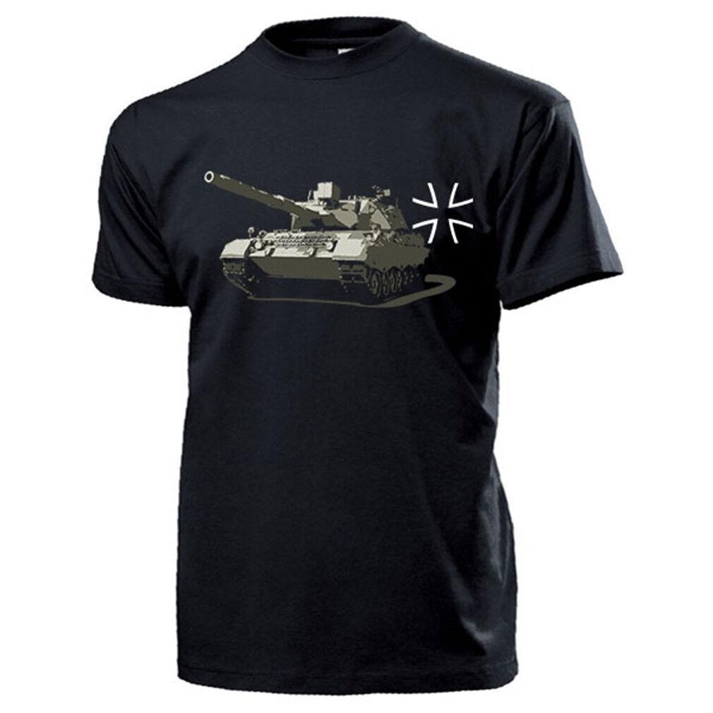 Leo 1A3 Panzer Leopard Kampfpanzer Leo 1 Panzermann Kompanie T Shirt  17508    Professionelles Design    Gutes Design    Passend In Der Farbe