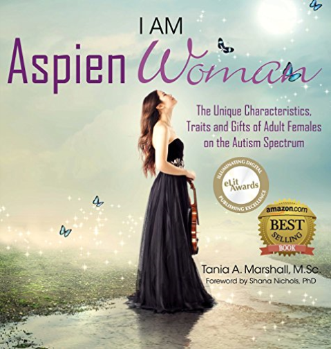 Marshall Tania-I Am Aspienwoman (US IMPORT) HBOOK NEW