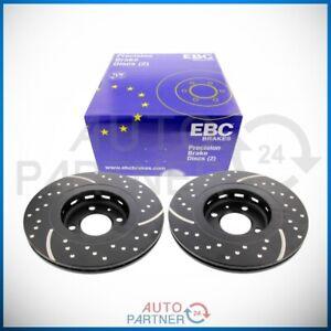 EBC-for-VW-Golf-2-3-G60-Brake-Turbogroove-Brake-Disc-Brake-Discs-Front