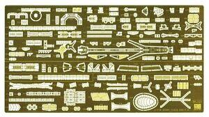Hasegawa-1-350-IJN-Light-Cruiser-Agano-Detail-Up-Etching-Parts-Basic-D-NEW