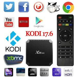 X96-Mini-TV-Box-Android-7-1-Amlogic-S905W-Quad-Core-WiFi-KODI-17-6-8G-4K-Player