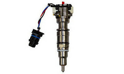 Reman 155cc Injectors for 2003-2007 Ford 6.0L for 2003.5-2007 Ford 6.0L Powerstr
