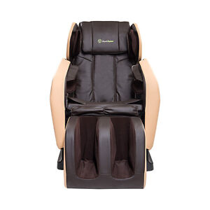 Image Is Loading Real Relax Full Body Shiatsu Massage Chair Recliner
