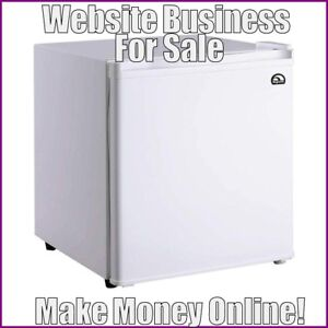 MINI-FRIDGE-Website-Earn-85-12-A-SALE-FREE-Domain-FREE-Hosting-FREE-Traffic