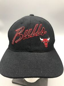 3cf16c3c29b Image is loading Sports-Specialties-Chicago-Bulls-Basketball-Snapback-Hat -Cap-