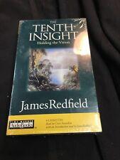 james redfield audiobook