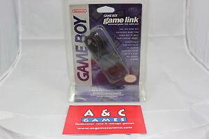 Nintendo-Original-Game-Boy-Game-Link-Clam-shell-sealed