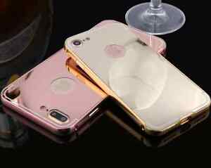 Funda-para-Apple-iPhone-7-7-plus-bumper-aluminio-tapa-plastico-metalizado-metal