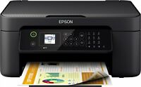 Artikelbild Epson Multifunktionsgeräte Tinte WorkForce WF-2810DWF