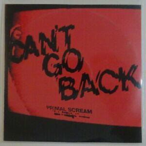 PRIMAL SCREAM : CAN'T GO BACK (RADIO EDIT) ♦ FRENCH CD SINGLE PROMO ♦