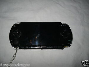 Sony PlayStation Portable/PSP incl. juego & 4gb MS