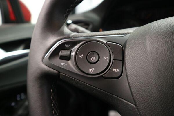 Opel Crossland X 1,2 Enjoy - billede 4
