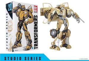 Retro Pop Highway Vol TF-HIGH DEF Transformers Bumblebee 2