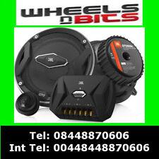 """JBL GTO509c 13cm 5.25"""" Inch 225 Watt 2 way Components Car Speakers Door Shelf"""