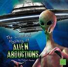 The Unsolved Mystery of Alien Abductions by Michael Martin (Paperback / softback, 2013)
