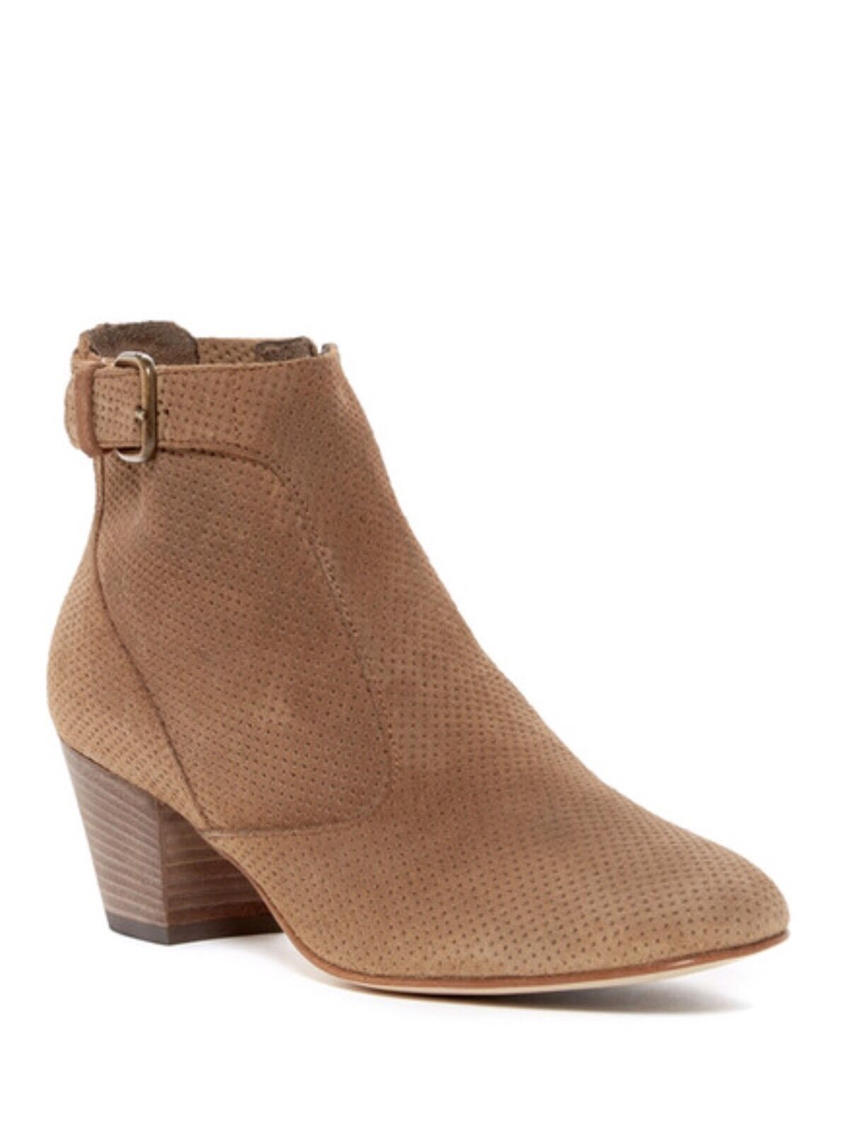 NEW  425 Aquatalia by Marvin K France Ankle Bootie Boots SZ 9.5