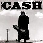 Legend of Johnny Cash [LP] by Johnny Cash (Vinyl, Aug-2014, 2 Discs, Mercury)