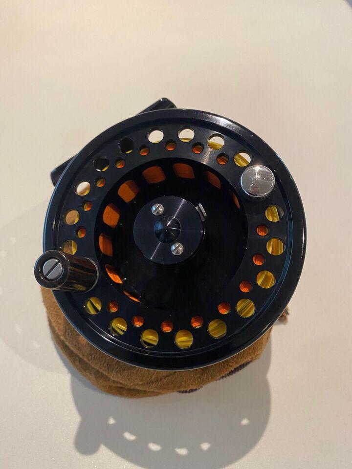 Fluehjul, Vision MA910