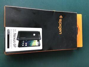 the best attitude 4afeb f93ae Spigen Nexus 6P rugged armor SGP11797 new in package | eBay