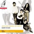 Dawn to Dusk von Avalon String Quartet (2002)