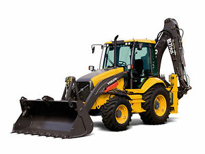 Volvo bl71 plus backhoe loader service shop repair manual ebay image is loading volvo bl71 plus backhoe loader service shop repair fandeluxe Images