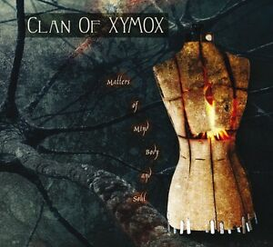 CLAN-OF-XYMOX-Matters-Of-Mind-Body-And-Soul-CD-Digipack-2014