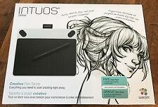 Wacom Intuos Draw CTL490DW Digital Drawing Graphics Tablet NEW