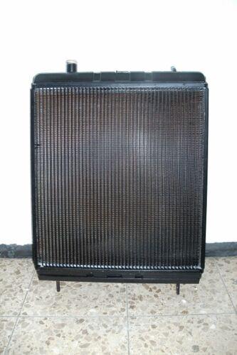 U 416 U 403 Wasserkühler  -Kühler  für  U  406 Neu U 417 UNIMOG