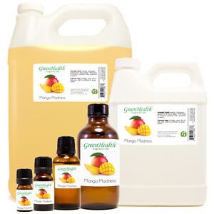 Mango-Madness-Fragrance-Oil-Choose-Size-Free-Shipping