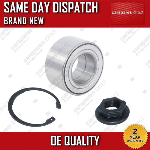 FORD FUSION FRONT WHEEL BEARING ACCESSORIES 2002/>on *BRAND NEW*