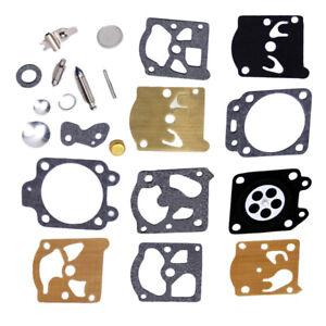 Replaces-For-Walbro-WT-324-Carburetor-Carb-Repair-Rebuild-Diaphragm-Gaskets-Kit