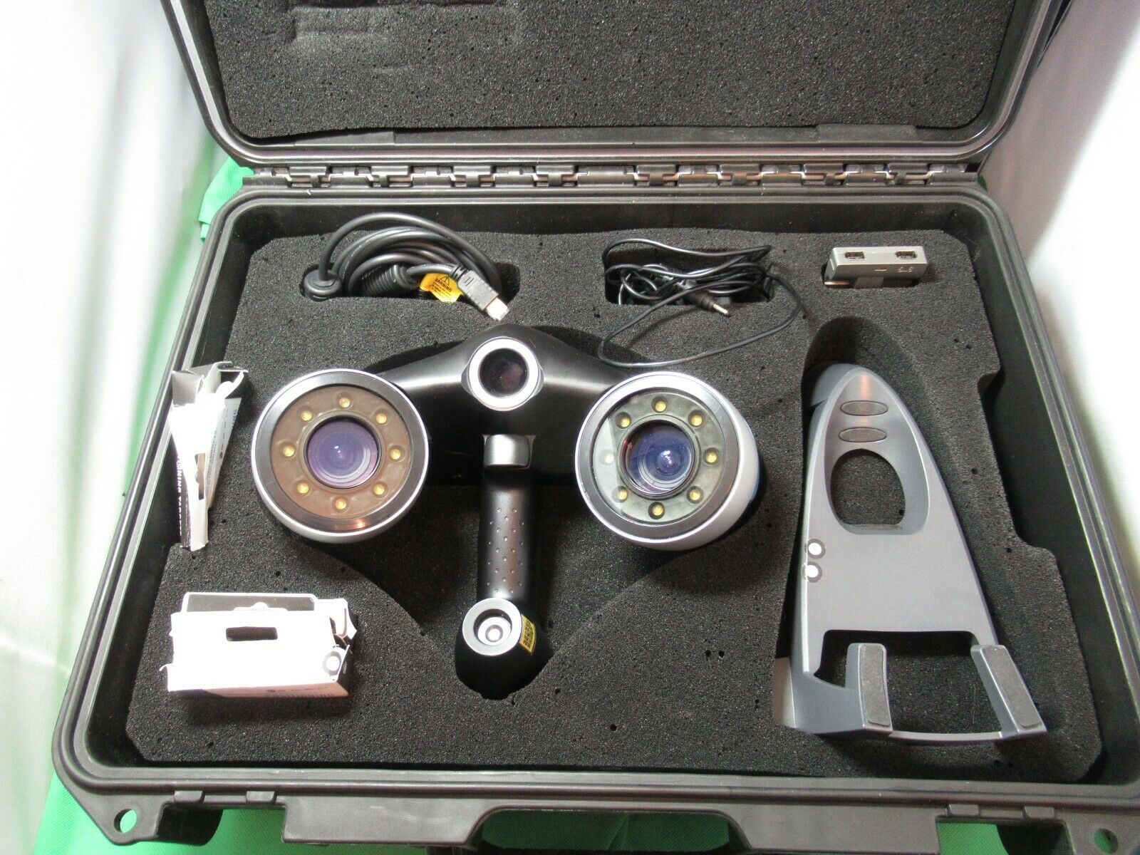 HandyScan VIUscan 700CX