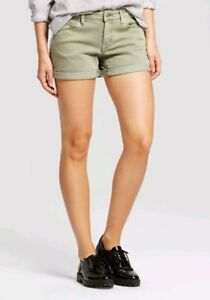 c361ed2332d New MOSSIMO SUPPLY CO Womens Green 4