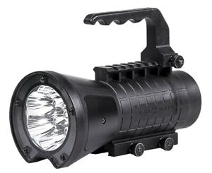 New Sightmark 3000 Lumen Tactical Spotlight SM73011