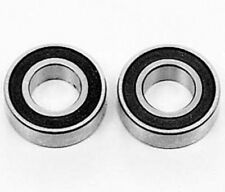 6x12mm BEARING 2pcs Clod Buster Bullhead Ford F-350 High Lift Tamiya 53065 Y6505