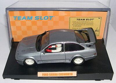 Purposeful Team Slot 71904 Ford Sierra Cosworth Urban Car Mb Kinderrennbahnen Elektrisches Spielzeug