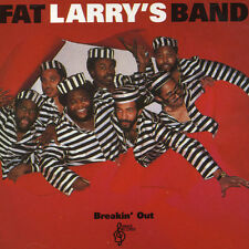 Fat Larry's Band - Breakin Out [New CD] Canada - Import