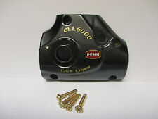 USED PENN REEL PART - Captiva CLL 6000 Live Liner - Body Housing Side Cover #B