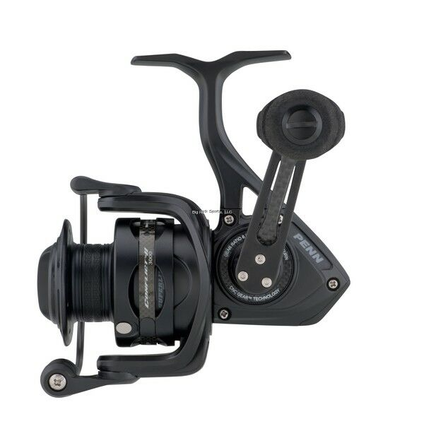 NEW  Penn CFTII2500 Conflictii Spinning Fishing Reel