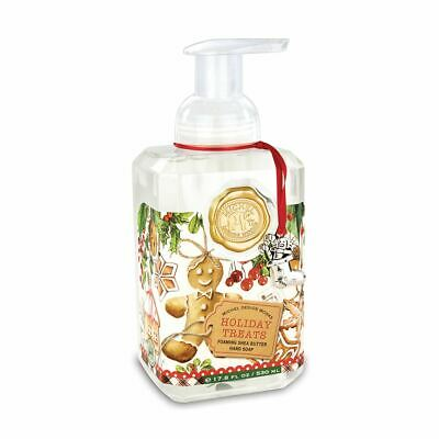 Michel Design Works Foaming Liquid Hand Soap Christmas