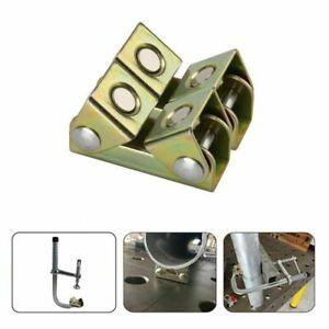 Stainless-Steel-Magic-Welding-V-Clamp-Adjustable-Clamp-Holder-V-Type-Durable