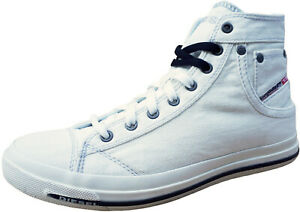 DIESEL Exposure IV W Damen Sneaker Gr. 35-41 Freizeitschuhe Skater Schuhe NEU