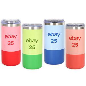 ebay-25th-Anniversary-16oz-Double-Wall-Tumbler