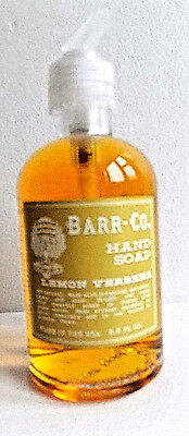Barr and Co. Lemon Verbena Hand Soap Refill Replacement Anthropologie